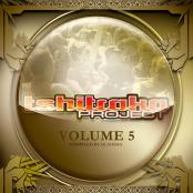 Compilation: Tshitraka Project Vol. 5 () Progressive Trance, CD