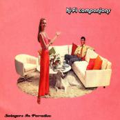 Hi Fi Companions: Swingers in Paradise () Electronica, CD