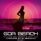 Compilation: Goa Beach Vol 7 () Progressive Trance, 2CD