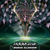 Hoodwink: Audio Illusion () Psytrance, CD