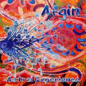 Afgin: Astral Experience () Psytrance, CD