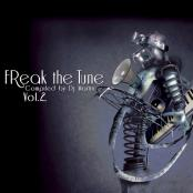 Compilation: Freak the Tune Vol 2 () Progressive Trance, CD