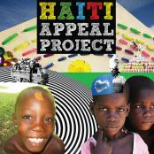 Compilation: Haiti Appeal Project () Electronica, 3CD
