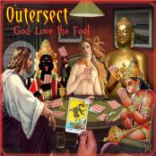 Outersect: God Love the Fool () Chillout, CD