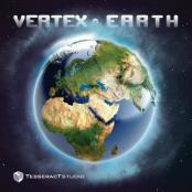 Vertex: Earth () Progressive Trance, CD