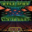 Space Tribe: Space Tribe Continuum Vol 2